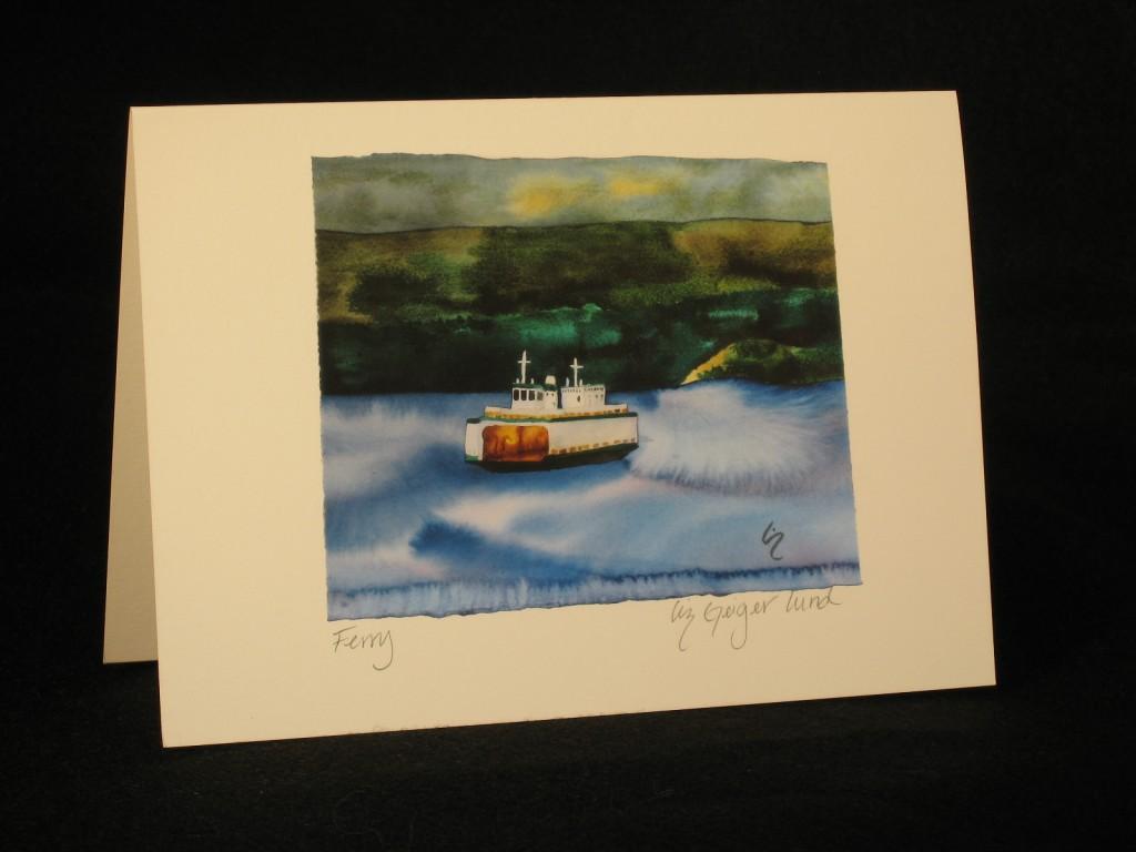 Card-Ferry